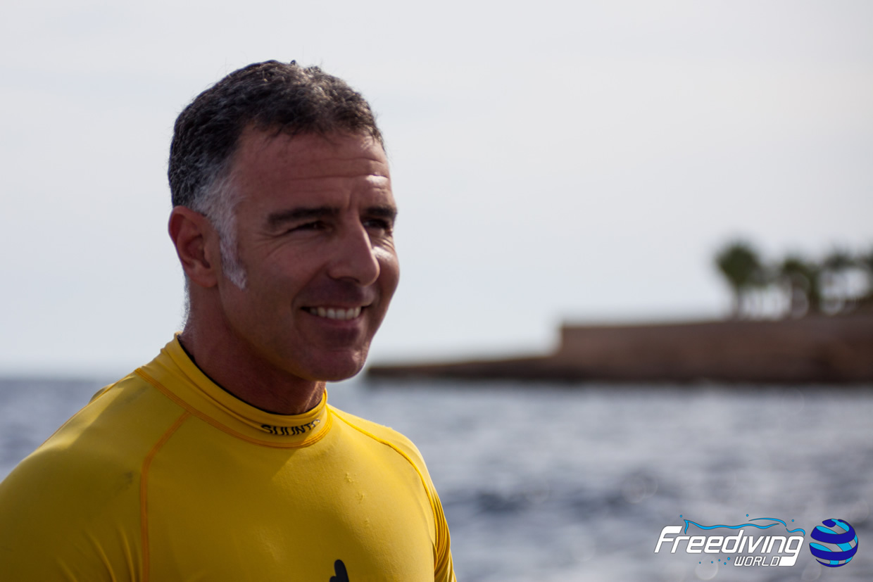 Freediving World Apnea Center