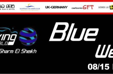 NOV 08 | Blue Week – Settimana dell'Apnea